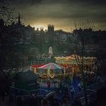 Edinburgh Christmas Festival