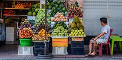 2019 - Vietnam - Ho Chi Minh City - 49 - Fruits & Vegatables