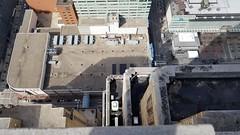 Cincinnati, OH Fountain Place (army.arch) Tags: cincinnati ohio oh downtown fountainplace mall shoppingmall tiffanys macys closed vacant