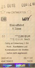 "Nahverkehr Deutschland • <a style=""font-size:0.8em;"" href=""http://www.flickr.com/photos/79906204@N00/49288980801/"" target=""_blank"">View on Flickr</a>"