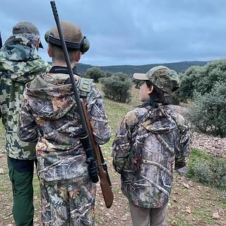Spain luxury big game hunt 71