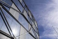 Gravity_DSC9725 (GmanViz) Tags: columbus building architecture gmanviz sonya6000 windows ohio sky glass steel franklinton