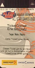 "Eishockey All Star Game Schweiz 2002 • <a style=""font-size:0.8em;"" href=""http://www.flickr.com/photos/79906204@N00/49289191902/"" target=""_blank"">View on Flickr</a>"