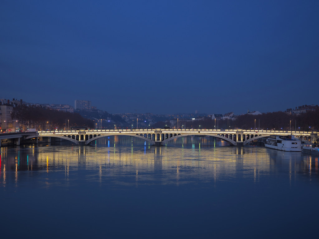 фото: Lyon