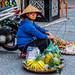 2019 - Vietnam - Ho Chi Minh City - 47 - ách (yoke) & nón lá (Conical Hat)