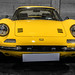 Ferrari Dino 246GT. 1972