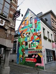 Blanbec / Mons - 28 dec 2019 (Ferdinand 'Ferre' Feys) Tags: mons bergen belgium belgique belgië streetart artdelarue graffitiart graffiti graff urbanart urbanarte arteurbano ferdinandfeys blanbec blancbec
