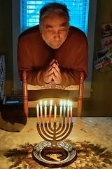 The 7th Night Of Chanukkah