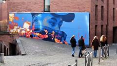 NEAN / Mons - 28 dec 2019 (Ferdinand 'Ferre' Feys) Tags: mons bergen belgium belgique belgië streetart artdelarue graffitiart graffiti graff urbanart urbanarte arteurbano ferdinandfeys nean