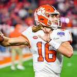 Clemson vs Ohio State Live Photos