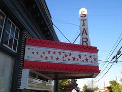 Star Theatre (tcpix) Tags: startheatre theater marquee berkeleysprings westvirginia