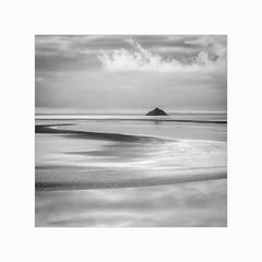 Tombelaine (Frans van Hoogstraten) Tags: lemontsaintmichel normandy normandie lowtide france tombelaine fransvanhoogstraten landscapephotography