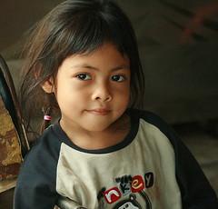 pretty girl (the foreign photographer - ฝรั่งถ่) Tags: pretty girl child khlong thanon portraits bangkhen bangkok thailand canon
