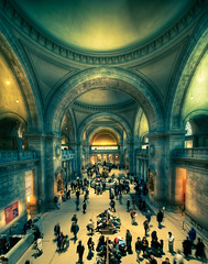 The Met (Trey Ratcliff) Tags: color design hdr manhattan new newyork newyorkcity nikon people ratcliff stuckincustoms stuckincustomscom trey treyratcliff amazing america arches architecture art avenue boutique central city collection customs d3x day dome dynamic exhibit fifth hand held high indoor interior marble met metropolitan mile museum north northeast notripod november painting park photography range stuck themet top100 travel urban york nyc explore remaster