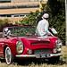 René Bonnet Le Mans 1963