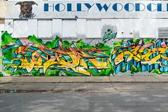 Chicago Street Art (avtencza) Tags: chicago chicagoillinois illinois city architecture streetart