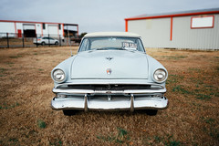 1950's Ford For Sale (The Dysfunctional Photographer) Tags: ford automobile car antique classic damascus arkansas 2019 usa nikon z7 nef raw lr sale
