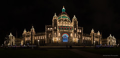 British Columbia Parliament Buildings (westcoastcaptures) Tags: bc britishcolumbia victoriabc