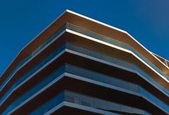 Top light (jefvandenhoute) Tags: belgium antwerp nieuwzuid light lines shapes