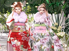 今年もありがとうございました (vparisv1225) Tags: firestorm secondlife secondlife:region=sailinggrey secondlife:parcel=loungelagoon secondlife:x=28 secondlife:y=201 secondlife:z=22 kimono japan second life sl virtual vr girls reality 3d digital avatar women fashion beauty decor shopping event events maitreya