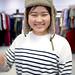Yuriko Hat Shopping