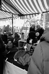 December 2019 (ammgramm) Tags: naturallight monochrome fujifilmxpro2 xpro2 fujinon18mmf2r 18mm treaclemarket macclesfield cheshire england uk darktable