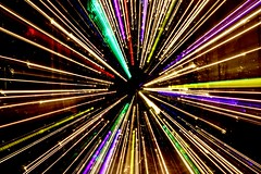 Warp Speed Through a Christmas Tree  -  Explored December 29, 2019 (Sandra Mahle) Tags: warpspeed canonphotography canon christmas december abstract icm intentionalcameramovement christmastree ngysa ngysaex explore