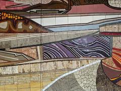 Mural 2, The Land, Epcot, Walt Disney World, Lake Buena Vista, Florida, USA (gruntzooki) Tags: waltdisneyworld wdw disney florida fl lakebuenavista orlando mural epcot theland