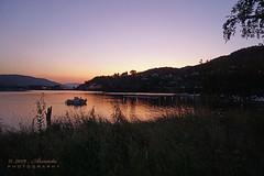Sunset (♥ Annieta ) Tags: annieta juli 2019 holiday vakantie vacances scandinavië camper reis voyage travel noorwegen norway sunset zonsondergang notodden allrightsreserved usingthispicturewithoutpermissionisillegal