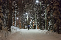 20160125_0002c (Fantasyfan.) Tags: helsinki pirkkola park biking winter snow fantasyfanin