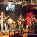 Blues Music at Lima's Jazz Zone