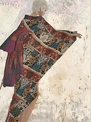 Only a few days to go until New Year's Day (koro/carnell) Tags: secondlife kimono newyearsday kokorotayori koten