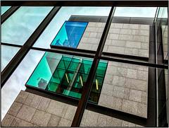 Museum View (Timothy Valentine) Tags: building 1219 large window sky mfa 2019 sliderssunday boston massachusetts unitedstatesofamerica