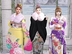 今年もありがとうございました (vparisv1225) Tags: firestorm secondlife secondlife:region=sailinggrey secondlife:parcel=loungelagoon secondlife:x=22 secondlife:y=210 secondlife:z=22 japan kimono second life sl virtual vr girls reality 3d digital avatar women fashion beauty decor shopping event events maitreya