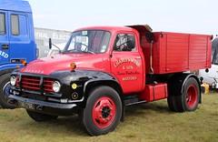 TAR 178E (Nivek.Old.Gold) Tags: 1967 bedford j5 diesel tipper charleswebbson watford 11