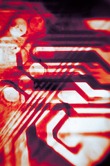 Cyber RPST (Peter Rea XIII) Tags: art artistsontumblr abstract artwork biutifulpics cameraraw d300s design experimental gradient imiging lensblr lightisphotography lensbaby luxlit multipleexposure macro metal nikon originalphotographers originalphotography photographersontumblr peterreaphotography photography pws p58 red purple submission telescopical triple exposure xonicamagazine ycphotographs