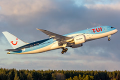 G-TUIB Boeing 787-8 Dreamliner TUI Airways (Andreas Eriksson - VstPic) Tags: bluescan 371 phuket gtuib boeing 7878 dreamliner tui airways