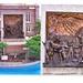 Salt Lake City - Utah - Sea Gull Monument  - Historic