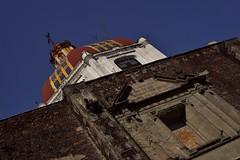Centro historico - Templo de Santa Inés (luco*) Tags: mexique méxico mexico ciudad de ville city cdmx centro historico iglesia église church templo santa ines inés