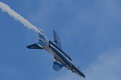 No.666 (ARTS_fox1fire) Tags: aircraft airplane airshow t4 blueimpulse