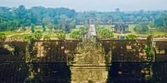 Angkor Wat Temple Complex (aykutgebes) Tags: cambodia angkor siemreap temple unesco heritage asia travel