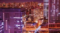 NIGHT VIEW (ajpscs) Tags: ©ajpscs ajpscs 2019 japan nippon 日本 japanese 東京 tokyo city people ニコン nikon d750 tokyostreetphotography streetphotography street shitamachi night nightshot tokyonight nightphotography citylights tokyoinsomnia nightview urbannight urban tokyoscene tokyoatnight nighttimeisthenewdaytime lostnight