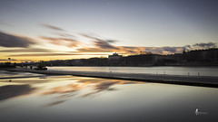 Réflexion (pierrelouis.boniface) Tags: lyon rhônealpes rhône reflexion reflet longexposure poselongue pauselongue canon