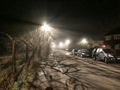 Photo of Misty Night