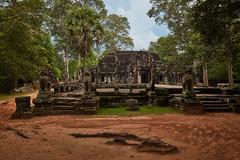 Banteay Kdei – Temple (Thomas Mulchi) Tags: angkor siemreap cambodia 2018 siemreapprovince architecture krongsiemreap happyplanet asiafavorites