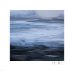 Swirling Sea (ICM & Me) Tags: 2019 norway norge lofoten nordland icm intentionalcameramovement lofotenislands