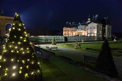 Vaux le viconte, Noel 2019, 8 (Patrick.Raymond (6M views)) Tags: chateau vauxleviconte noel chrismas hdr nikon 77 seineetmarne