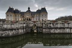 Vaux le viconte, Noel 2019, 31 (Patrick.Raymond (6M views)) Tags: chateau vauxleviconte noel chrismas hdr nikon 77 seineetmarne