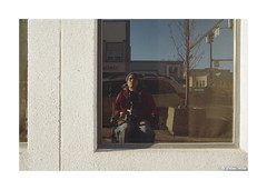(Daiku_San) Tags: film ishootfilm 35mmfilm colorfilm selfportrait pentaxz1p smcpentax282 kodakgold200 epsonv750mpro
