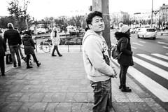... (trung412127) Tags: budapest regensburg city everydayinstreet dailylife italy milan hungary germany streetphotography urban munich prague czechrepublic milano vietnam leica weird bratislava hanoi wandering streetlife lombardia backandwhite people poland warsaw monza street bnw 35mm 28mm